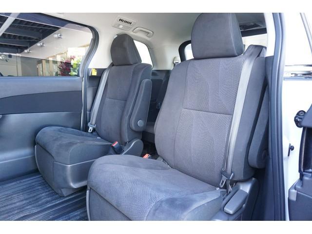 アエラス ワンオーナー車両 純正8型HDDナビ バックカメラ 本革巻きステアリングホイール クルーズコントロール 両側電動スライドドア モデリスタエアロ 純正18インチアルミホイール ETC(16枚目)