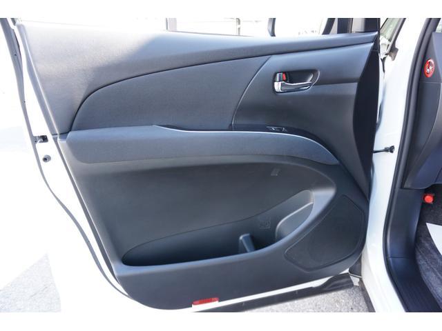 アエラス ワンオーナー車両 純正8型HDDナビ バックカメラ 本革巻きステアリングホイール クルーズコントロール 両側電動スライドドア モデリスタエアロ 純正18インチアルミホイール ETC(41枚目)