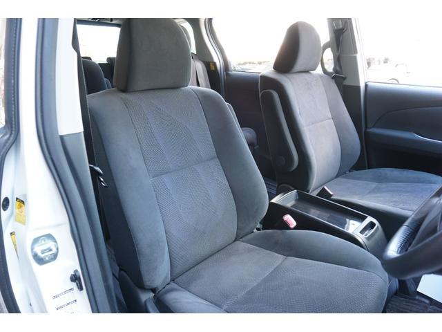 アエラス ワンオーナー車両 純正8型HDDナビ バックカメラ 本革巻きステアリングホイール クルーズコントロール 両側電動スライドドア モデリスタエアロ 純正18インチアルミホイール ETC(45枚目)