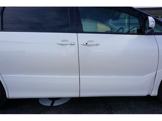 アエラス ワンオーナー車両 純正8型HDDナビ バックカメラ 本革巻きステアリングホイール クルーズコントロール 両側電動スライドドア モデリスタエアロ 純正18インチアルミホイール ETC(62枚目)