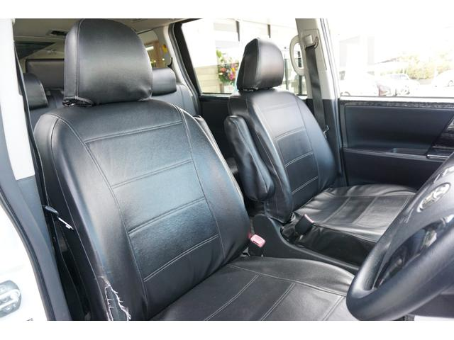 S 純正HDDナビゲーション バックカメラ 後席モニター フルセグTV 社外18インチアルミホイール 両側スライドドア 前席左右独立オートエアコン 革調シートカバー ビルトインETC(46枚目)