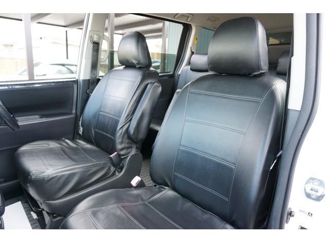 S 純正HDDナビゲーション バックカメラ 後席モニター フルセグTV 社外18インチアルミホイール 両側スライドドア 前席左右独立オートエアコン 革調シートカバー ビルトインETC(47枚目)