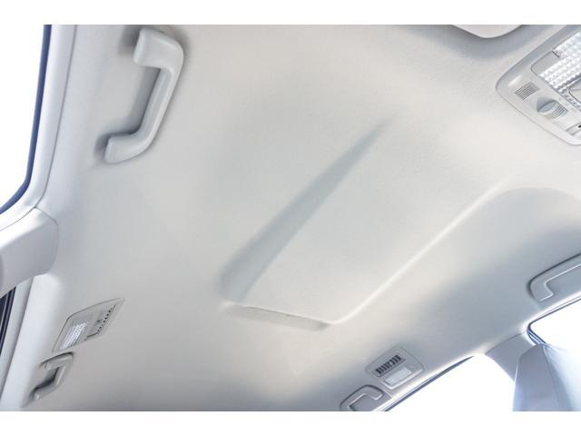 アエラス TRDフロントスポイラー RSR車高調 両側電動スライドドア WORK19インチAW carrozeriaHDDナビ バックカメラ フルセグTV ビルトインETC 床下収納シート(16枚目)