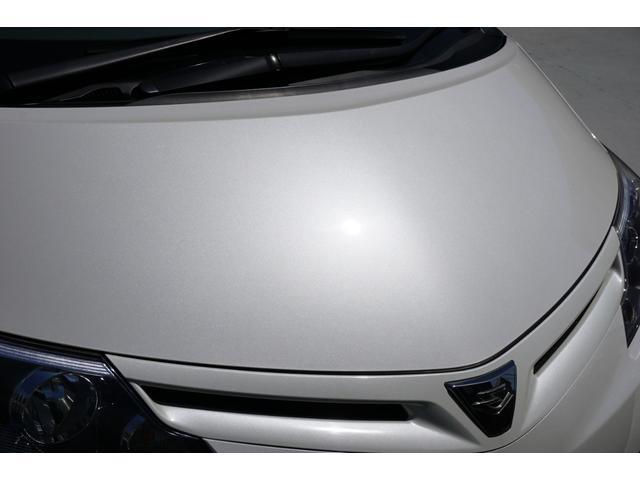 アエラス TRDフロントスポイラー RSR車高調 両側電動スライドドア WORK19インチAW carrozeriaHDDナビ バックカメラ フルセグTV ビルトインETC 床下収納シート(23枚目)