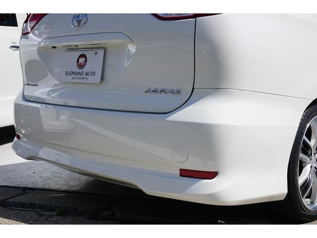 アエラス TRDフロントスポイラー RSR車高調 両側電動スライドドア WORK19インチAW carrozeriaHDDナビ バックカメラ フルセグTV ビルトインETC 床下収納シート(40枚目)