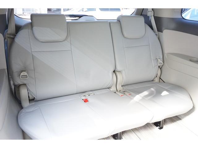 アエラス TRDフロントスポイラー RSR車高調 両側電動スライドドア WORK19インチAW carrozeriaHDDナビ バックカメラ フルセグTV ビルトインETC 床下収納シート(56枚目)