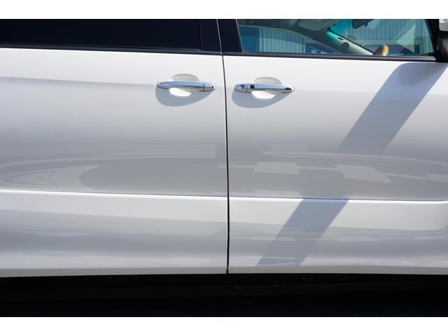 アエラス TRDフロントスポイラー RSR車高調 両側電動スライドドア WORK19インチAW carrozeriaHDDナビ バックカメラ フルセグTV ビルトインETC 床下収納シート(63枚目)