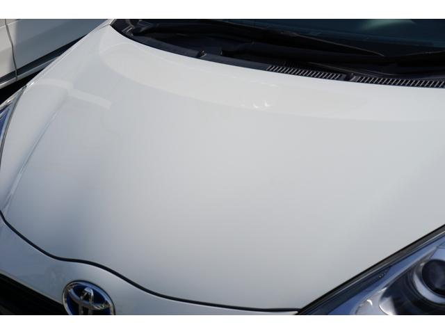 Sスタイルブラック ワンオーナー車両 ユーザー様買取車 モデリスタフルエアロ&ローダウン&16インチAW ALPINEメモリーナビ バックカメラ フルセグTV トヨタセーフティセンス ビルトインETC(29枚目)