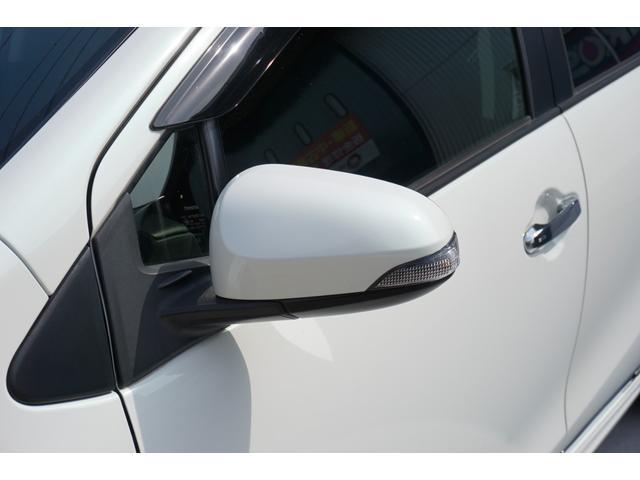 Sスタイルブラック ワンオーナー車両 ユーザー様買取車 モデリスタフルエアロ&ローダウン&16インチAW ALPINEメモリーナビ バックカメラ フルセグTV トヨタセーフティセンス ビルトインETC(32枚目)
