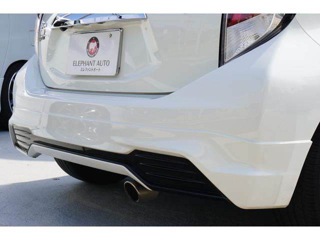 Sスタイルブラック ワンオーナー車両 ユーザー様買取車 モデリスタフルエアロ&ローダウン&16インチAW ALPINEメモリーナビ バックカメラ フルセグTV トヨタセーフティセンス ビルトインETC(40枚目)