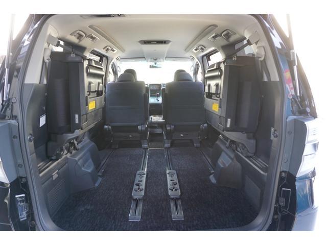 2.4Z ワンオーナー車両 後期仕様 SilkBlazeフルエアロ アドミレイション4本出しマフラー TEIN車高調 Kranze20インチAW 純正HDDナビ バックカメラ Pivotスロコン DADテーブル(15枚目)