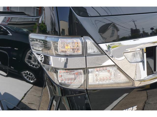 2.4Z ワンオーナー車両 後期仕様 SilkBlazeフルエアロ アドミレイション4本出しマフラー TEIN車高調 Kranze20インチAW 純正HDDナビ バックカメラ Pivotスロコン DADテーブル(34枚目)