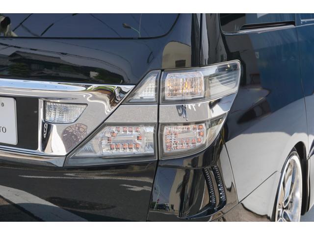 2.4Z ワンオーナー車両 後期仕様 SilkBlazeフルエアロ アドミレイション4本出しマフラー TEIN車高調 Kranze20インチAW 純正HDDナビ バックカメラ Pivotスロコン DADテーブル(38枚目)