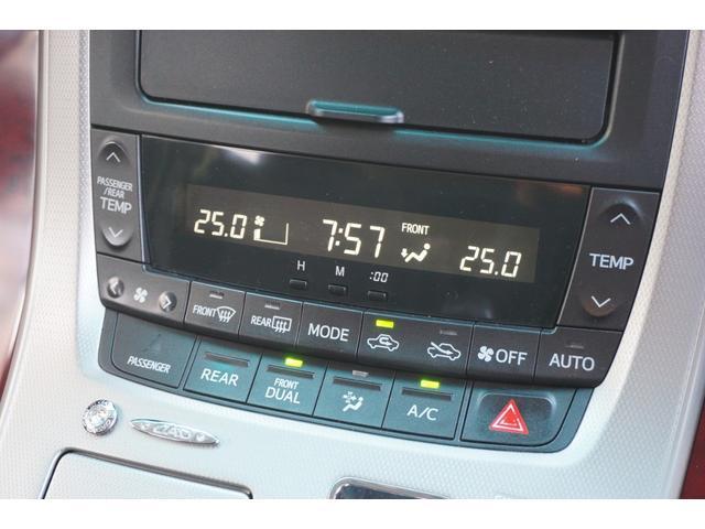 2.4Z ワンオーナー車両 後期仕様 SilkBlazeフルエアロ アドミレイション4本出しマフラー TEIN車高調 Kranze20インチAW 純正HDDナビ バックカメラ Pivotスロコン DADテーブル(46枚目)