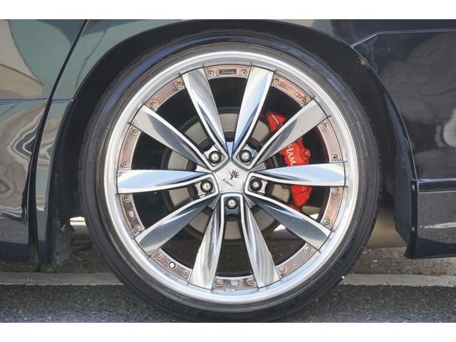 2.4Z ワンオーナー車両 後期仕様 SilkBlazeフルエアロ アドミレイション4本出しマフラー TEIN車高調 Kranze20インチAW 純正HDDナビ バックカメラ Pivotスロコン DADテーブル(78枚目)