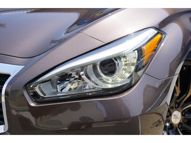 250GT Aパッケージ ワンオーナー車両 純正HDDナビ 全方位カメラ 電動シート カーボンフロントスポイラー WORK20インチAW BLITZ車高調 柿本改マフラー IMPULグリル トランクスポイラー OGSスロコン(28枚目)