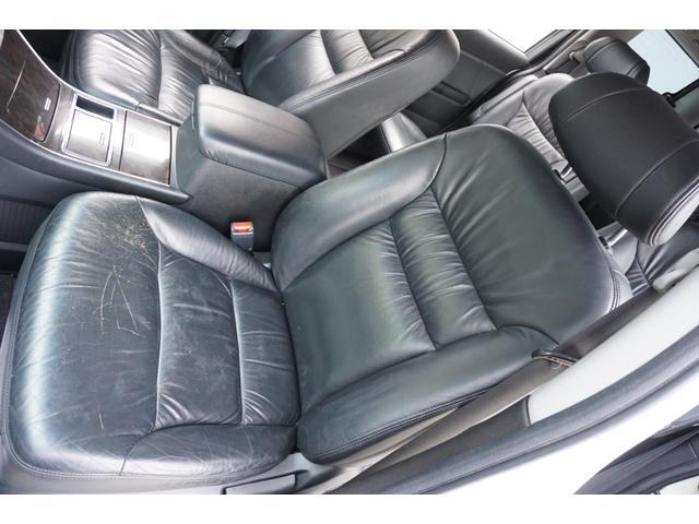 S HDDナビスペシャルパッケージ ワンオーナー車両 後期モデル 黒革パワーシート&ヒーター 純正HDDナビゲーション バックカメラ フルセグTV 後席モニター 両側電動スライドドア キセノンヘッドライト ビルトインETC(54枚目)