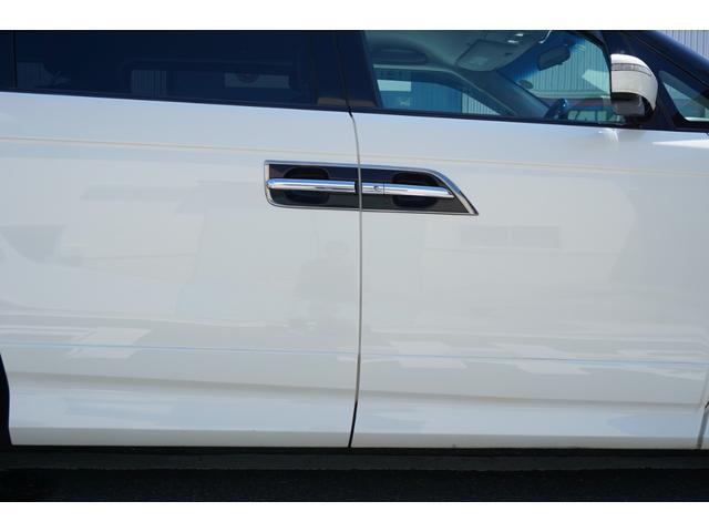 S HDDナビスペシャルパッケージ ワンオーナー車両 後期モデル 黒革パワーシート&ヒーター 純正HDDナビゲーション バックカメラ フルセグTV 後席モニター 両側電動スライドドア キセノンヘッドライト ビルトインETC(63枚目)