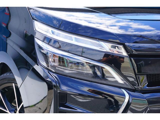 ZS 煌II M'zSPEEDフルエアロ&18インチAW&4本出しマフラー タナベローダウン 両側電動スライドドア carrozeria10型メモリーナビ バックカメラ フルセグTV トヨタセーフティセンス ETC(22枚目)