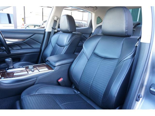 370GT タイプS 黒革シート BOSEサウンド シートヒーター&エアコン 純正HDDナビゲーション アラウンドビューモニター フルセグTV 本革巻きステアリングホイール マグネシウム製パドルシフト 専用エクステリア(9枚目)
