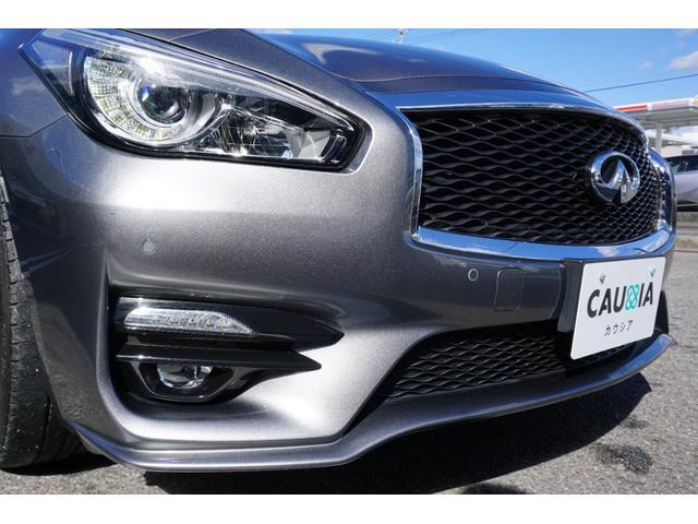 370GT タイプS 黒革シート BOSEサウンド シートヒーター&エアコン 純正HDDナビゲーション アラウンドビューモニター フルセグTV 本革巻きステアリングホイール マグネシウム製パドルシフト 専用エクステリア(24枚目)