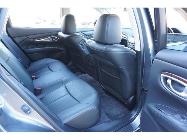 370GT タイプS 黒革シート BOSEサウンド シートヒーター&エアコン 純正HDDナビゲーション アラウンドビューモニター フルセグTV 本革巻きステアリングホイール マグネシウム製パドルシフト 専用エクステリア(47枚目)