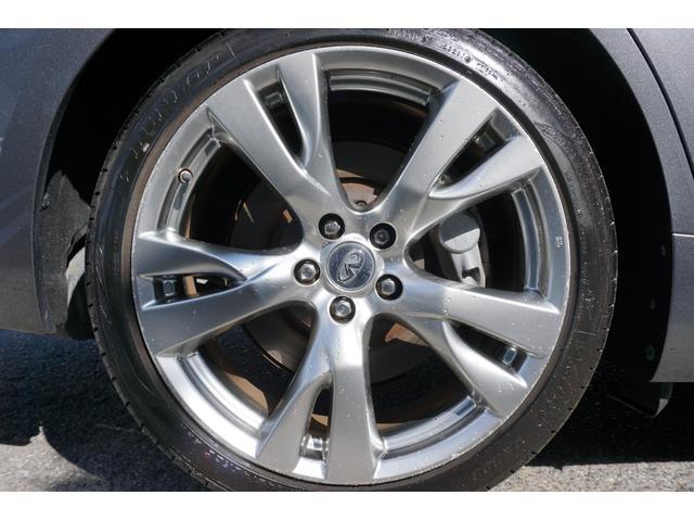 370GT タイプS 黒革シート BOSEサウンド シートヒーター&エアコン 純正HDDナビゲーション アラウンドビューモニター フルセグTV 本革巻きステアリングホイール マグネシウム製パドルシフト 専用エクステリア(73枚目)