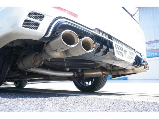 2.4Z トミーカイラフルエアロ&4本出しマフラー 新品KYOHO20インチAW&タイヤ 両側電動スライド ALPINE9型メモリーナビ バックカメラ フルセグTV 革調シートカバー ビルトインETC(79枚目)