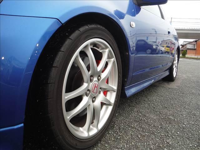 ホンダ インテグラ タイプR オーリンズ車高調 Defi3連メーター 外マフラー