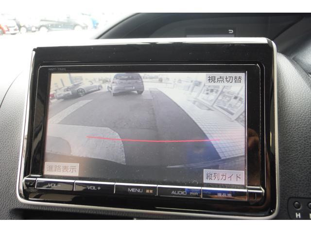 ハイブリッドV9インチナビTV両側パワスラドアエアロ(16枚目)