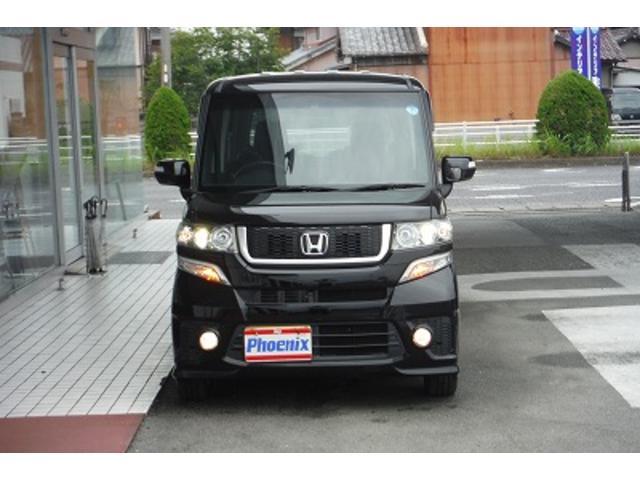 モデューロX G特別仕様車ナビHIDパワスラ専用エアロ(2枚目)