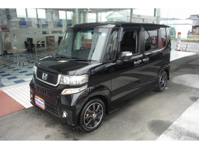 モデューロX G特別仕様車ナビHIDパワスラ専用エアロ(3枚目)