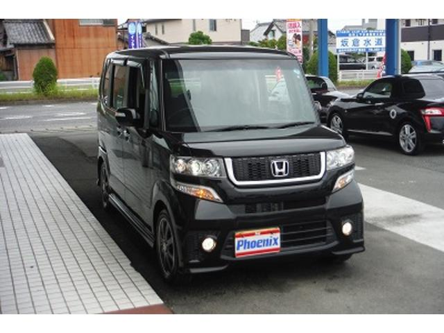 モデューロX G特別仕様車ナビHIDパワスラ専用エアロ(6枚目)
