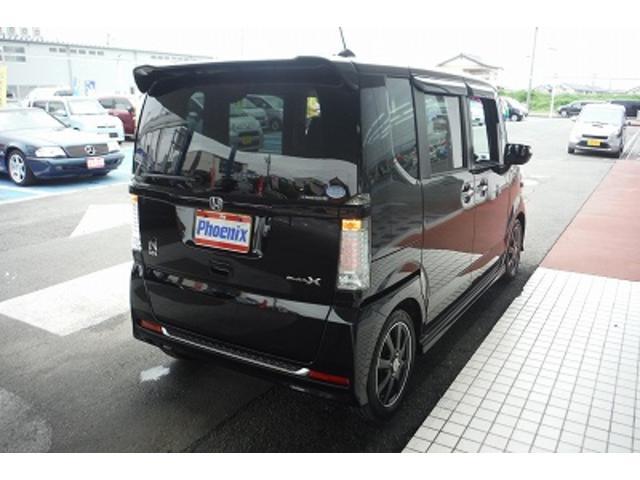 モデューロX G特別仕様車ナビHIDパワスラ専用エアロ(7枚目)