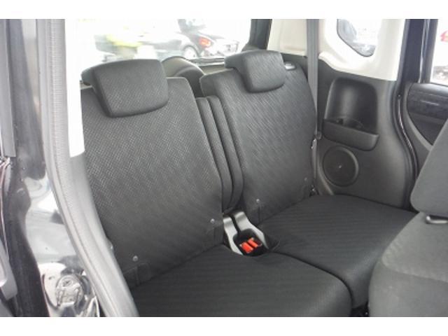 モデューロX G特別仕様車ナビHIDパワスラ専用エアロ(19枚目)
