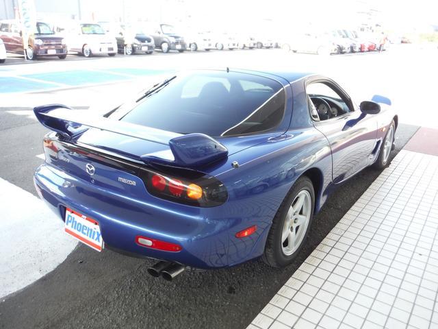 「マツダ」「RX-7」「クーペ」「三重県」の中古車6