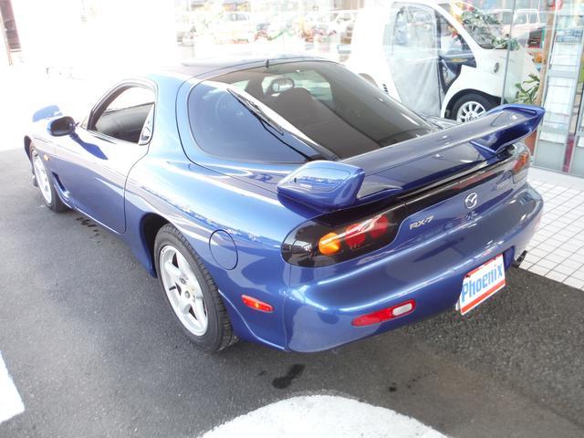 「マツダ」「RX-7」「クーペ」「三重県」の中古車8