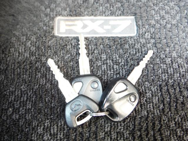 「マツダ」「RX-7」「クーペ」「三重県」の中古車18