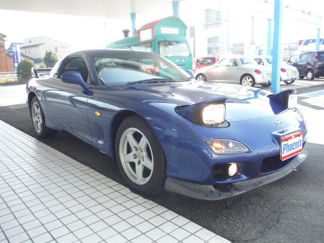 「マツダ」「RX-7」「クーペ」「三重県」の中古車22