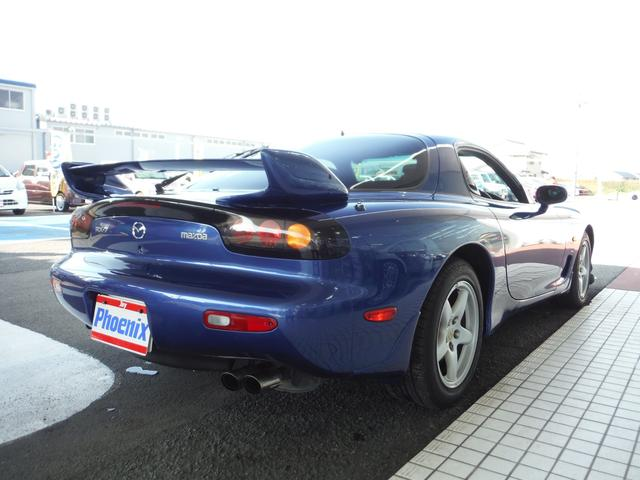 「マツダ」「RX-7」「クーペ」「三重県」の中古車24