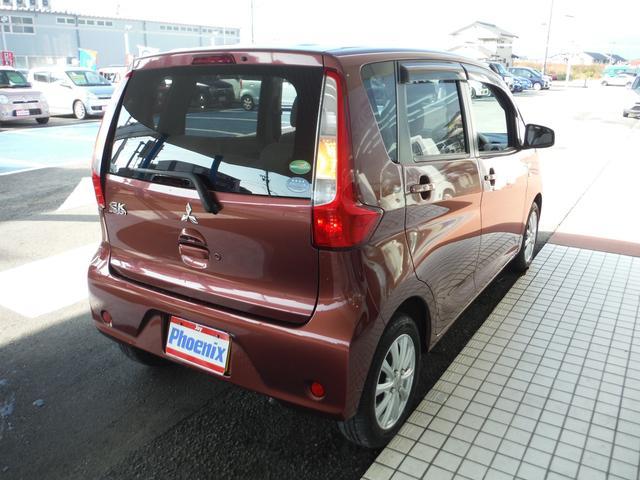 「三菱」「eKワゴン」「コンパクトカー」「三重県」の中古車6