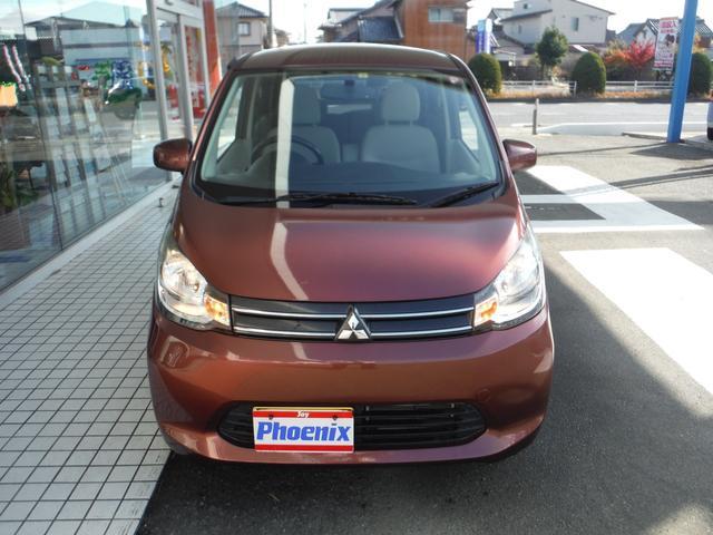 「三菱」「eKワゴン」「コンパクトカー」「三重県」の中古車21