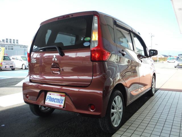 「三菱」「eKワゴン」「コンパクトカー」「三重県」の中古車24