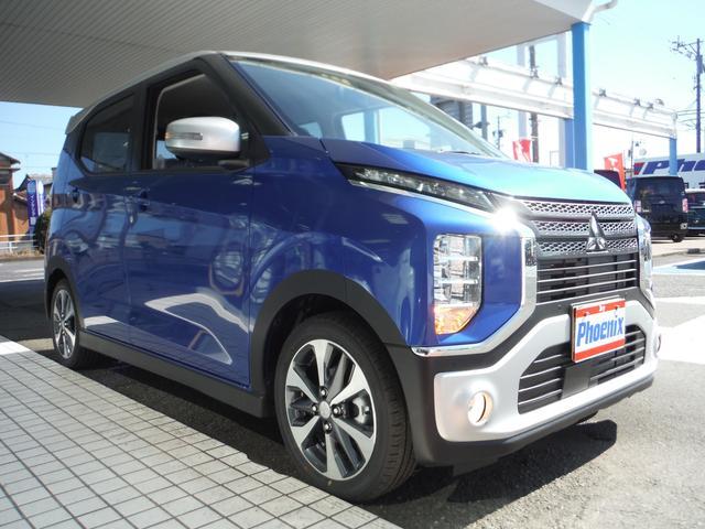 「三菱」「eKクロス」「コンパクトカー」「三重県」の中古車22
