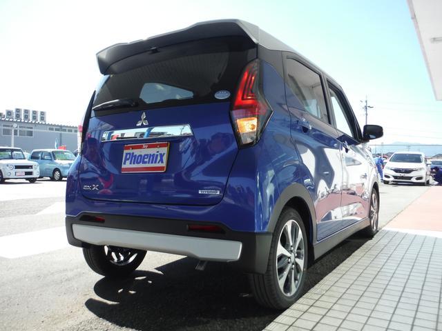 「三菱」「eKクロス」「コンパクトカー」「三重県」の中古車24