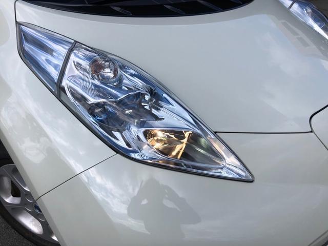 「日産」「リーフ」「コンパクトカー」「三重県」の中古車25