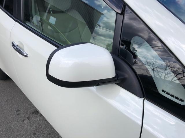 「日産」「リーフ」「コンパクトカー」「三重県」の中古車27