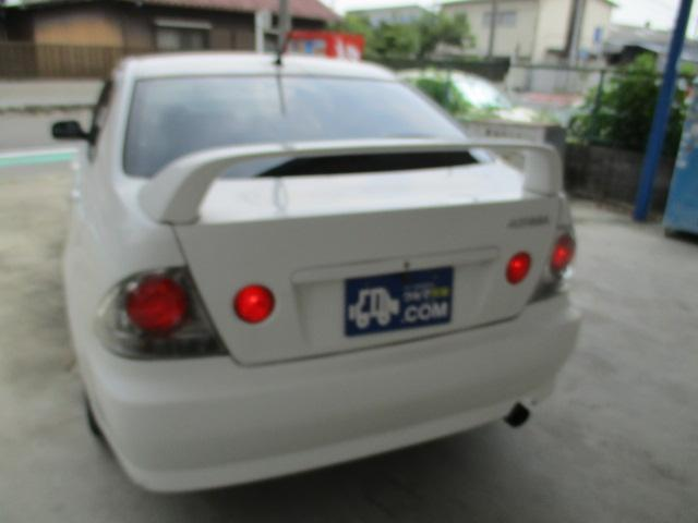 RS200 Zエディション(17枚目)