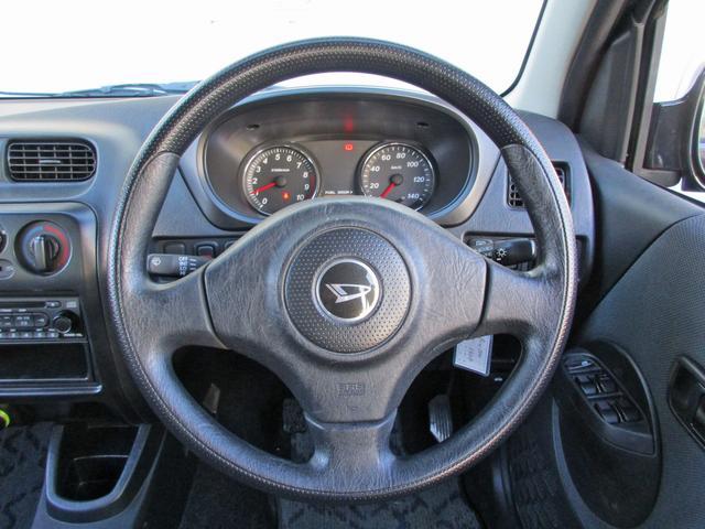 ダイハツ テリオスキッド L 4WD ターボ 5速MT キーレス 検31年11月