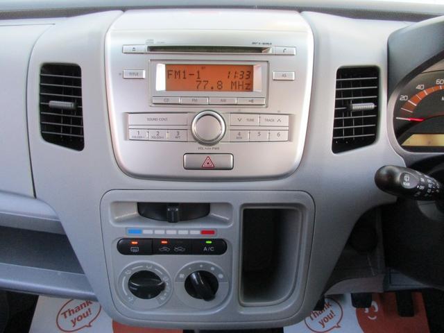 FX 5速MT キーレス CD 車検R4年1月(13枚目)